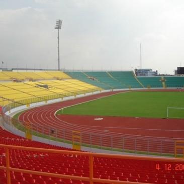 Baba Yara Stadio